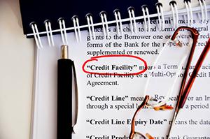 Legal Advice for Borrowers