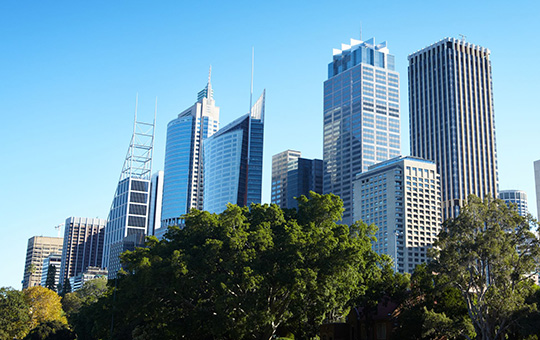 Sydney Finance Solicitors